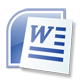 Download the CIPRIS Standards in MS Word Format